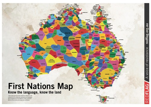 Australian First Nations